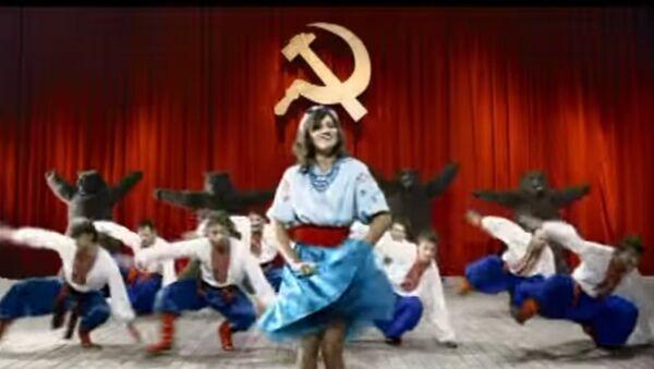 Basement Jaxx - Take Me Back to Your House ( Official Video 2006 ) Crazy Itch Radio - Sputnik Polska