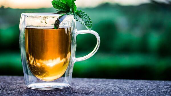 Herbata - Sputnik Polska