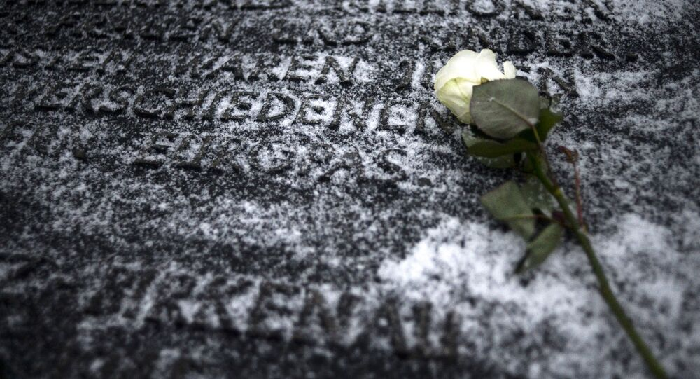 Pamiętniki – świadkowie losów ofiar Holokaustu