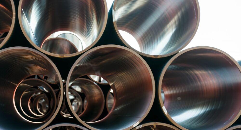 Intesa Sanpaolo chce dołączyć do projektu Nord Stream 2