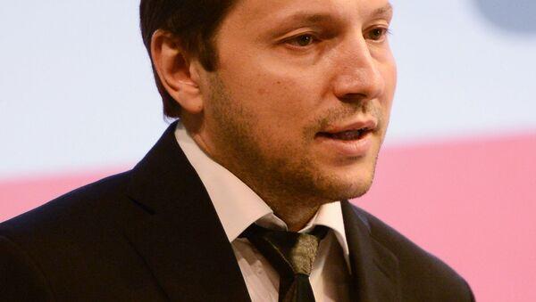 Jurij Steć - Sputnik Polska