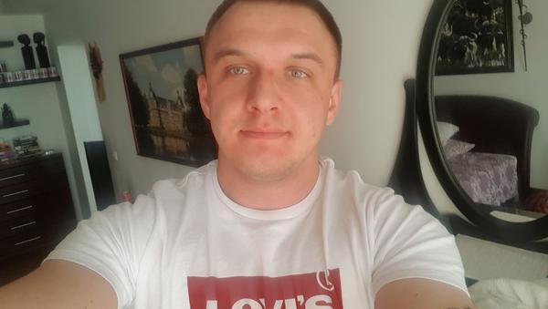 Tomasz Maciejczuk - Sputnik Polska