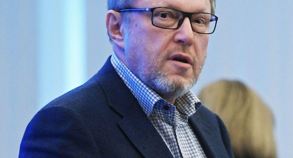 Grigorij Jawliński