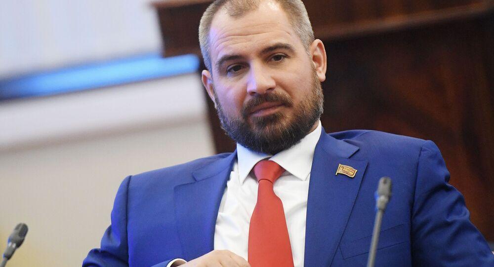 Maksim Surajkin