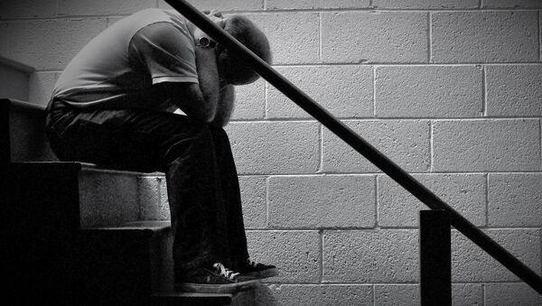 Trwała depresja kliniczna prowadzi do wyraźnych zmian w mózgu - Sputnik Polska