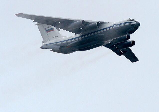 Ił-76 MD