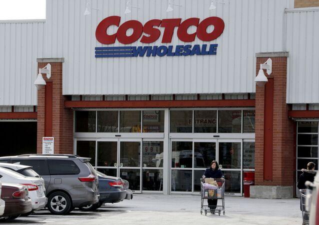 Supermarket sieci Costco