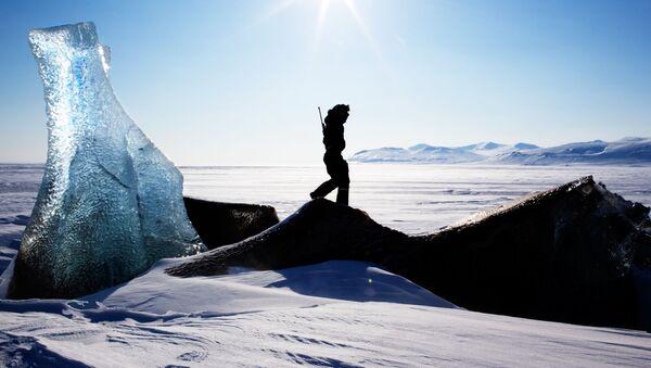 Svalbard - Sputnik Polska
