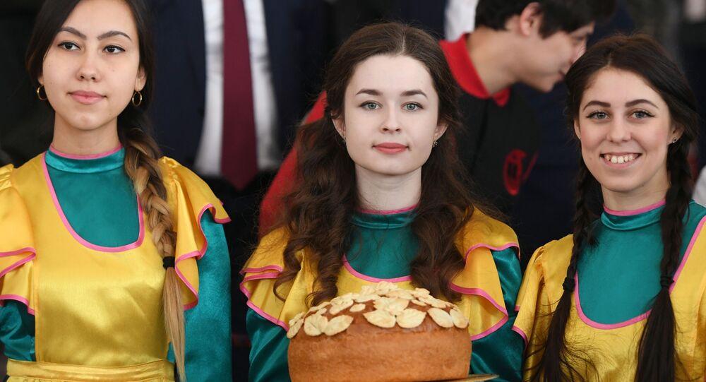 Wybory prezydenckie w Rosji, Kazań