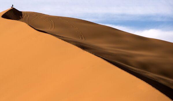 Marokańska Sahara - Sputnik Polska
