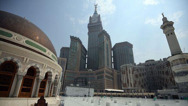 Mekka, Arabia Saudyjska - Sputnik Polska