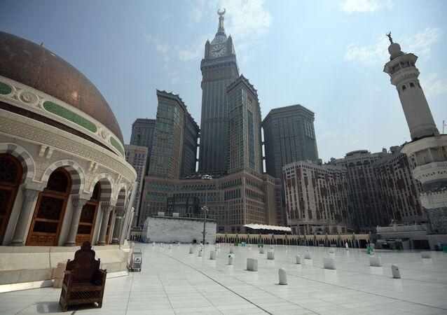 Mekka, Arabia Saudyjska