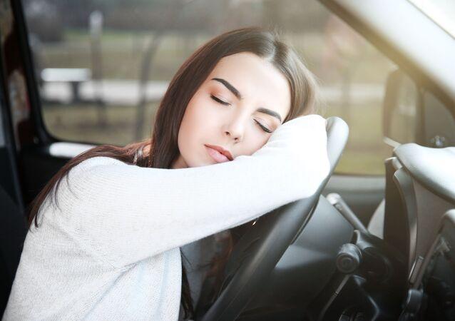 Dlaczego jesteś ciągle zmęczony?