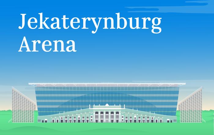 Jekaterynburg Arena