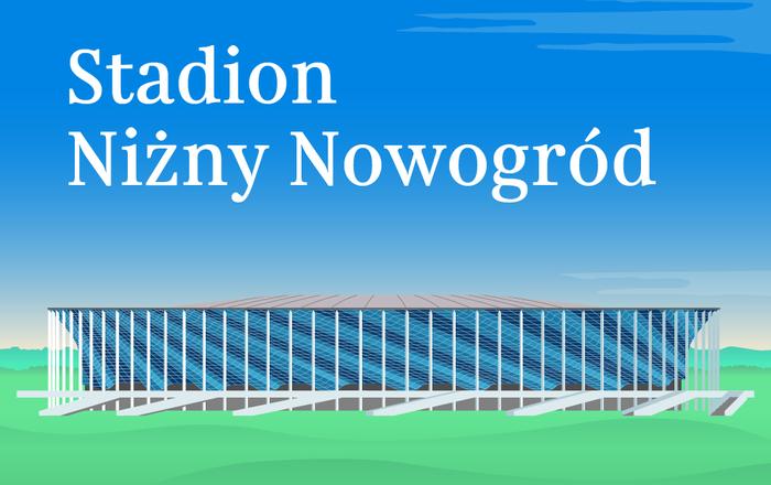 Stadion Niżny Nowogród