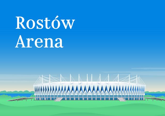 Rostów Arena