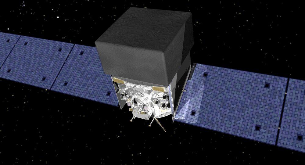 Teleskop Fermiego