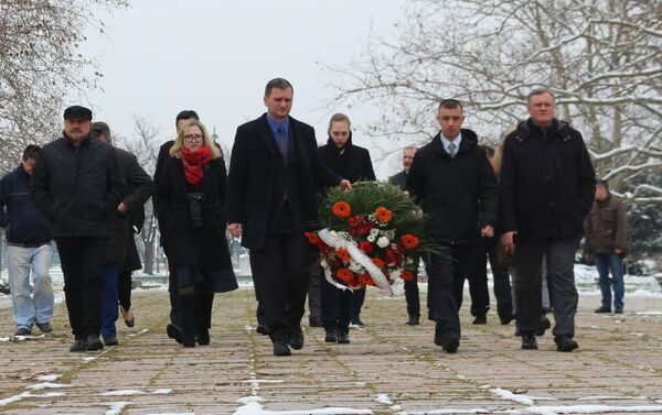 """Międzynarodowa Konferencja """"Ochrona Dziedzictwa Historycznego"""" - Sputnik Polska"""