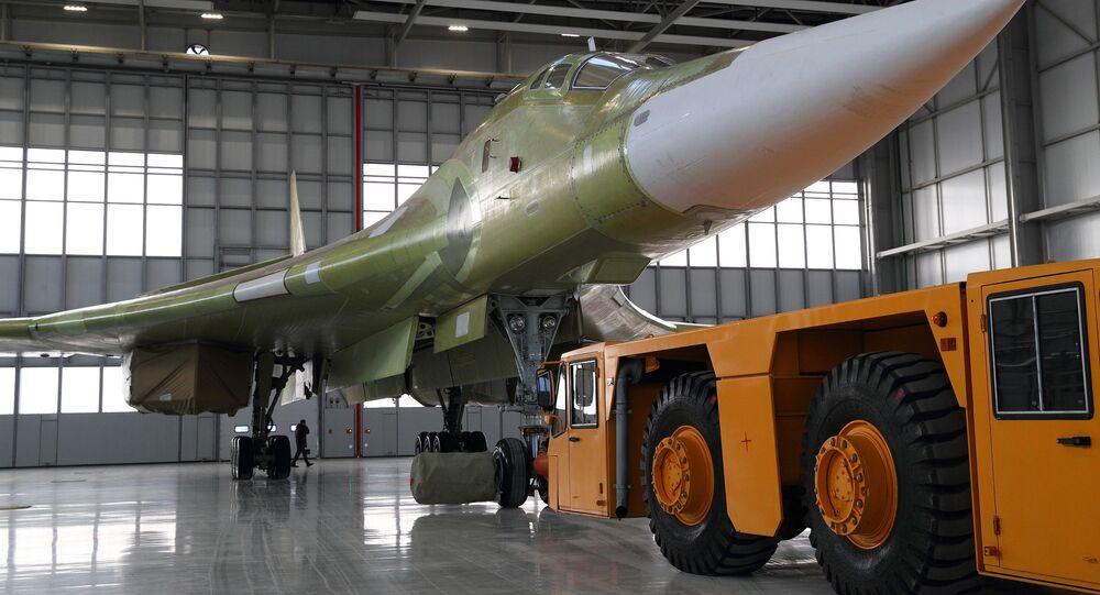 Tu-160М2