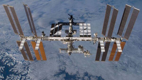 MIędzynarodowa Stacja Kosmiczna - Sputnik Polska