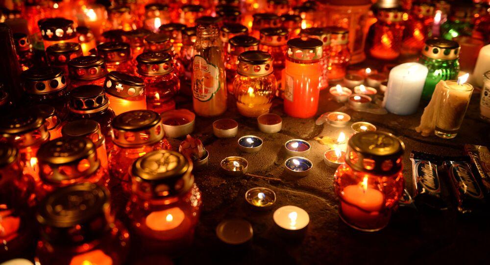 28 marca dniem żałoby narodowej  w Rosji