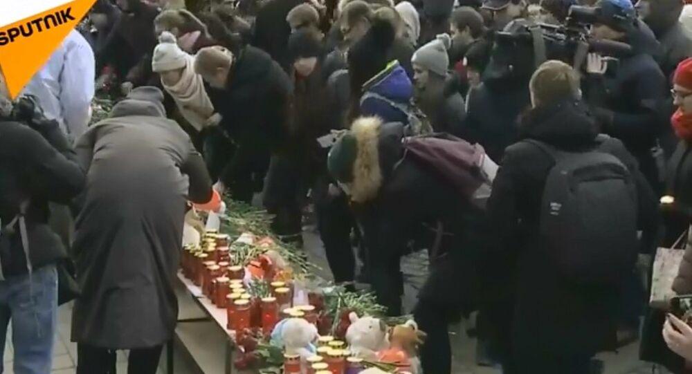 Plac Maneżowy w Moskwie