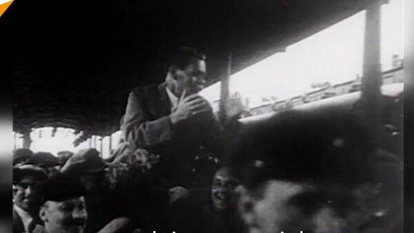 Maksim Gorki - najbardziej wydawany w ZSRR radziecki pisarz - Sputnik Polska