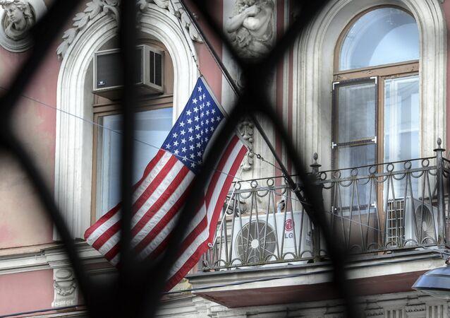 Konsulat Generalny USA w Petersburgu