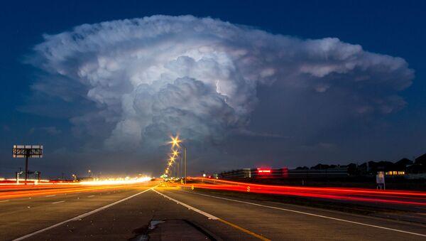 Tornado w USA - Sputnik Polska