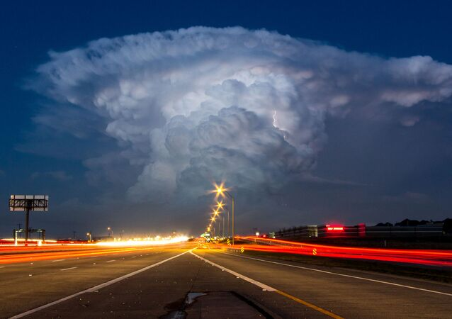Tornado w USA