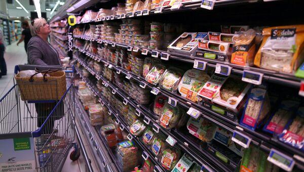 Supermarket - Sputnik Polska