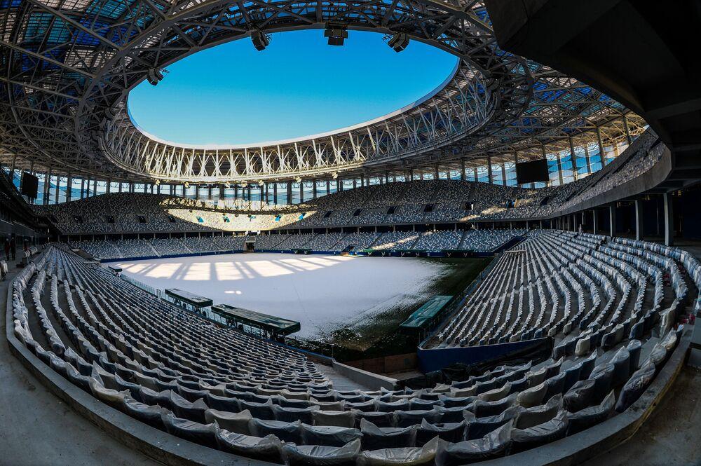 "Stadion ""Niżny Nowogród"""