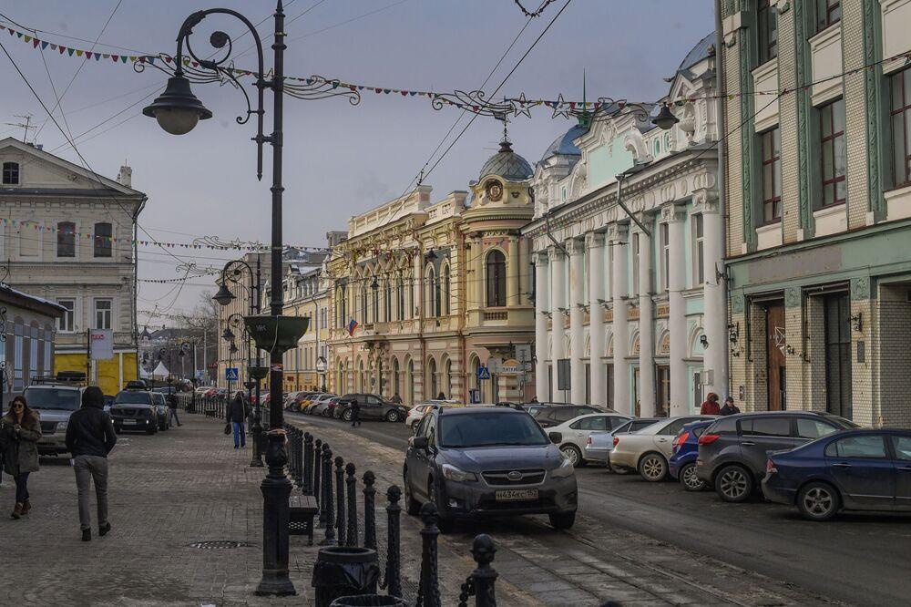 Ulice Niżnego Nowogrodu