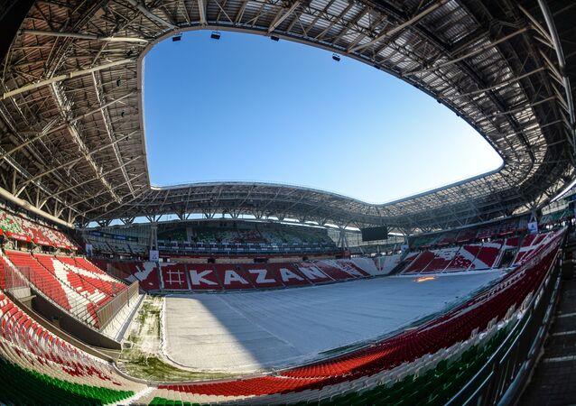 """Stadion """"Kazań Arena"""""""