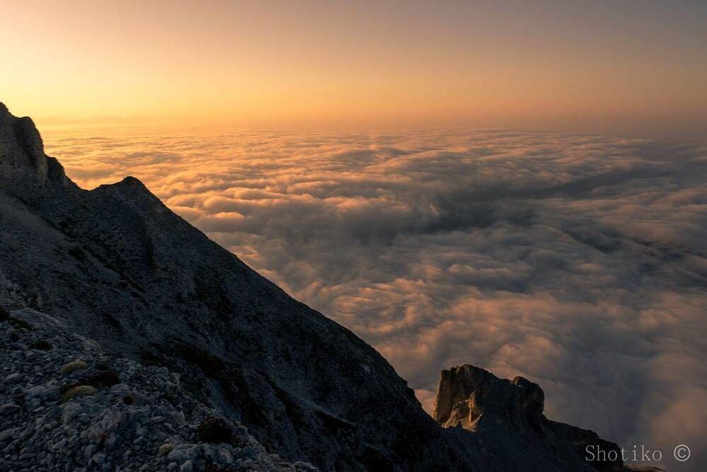 Góra Kariu-hoh w Osetii Północnej