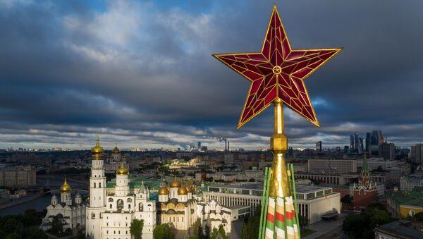 Moskwa, Rosja - Sputnik Polska