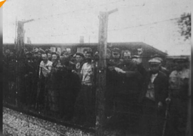 Międzynarodowy Dzień Wyzwolenia Więźniów Faszystowskich Obozów Koncentracyjnych