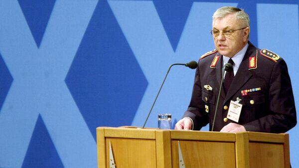Harald Kujat - Sputnik Polska
