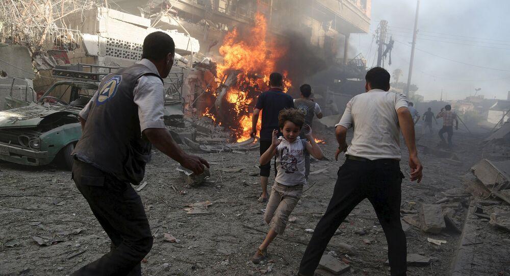 Syryjska Duma