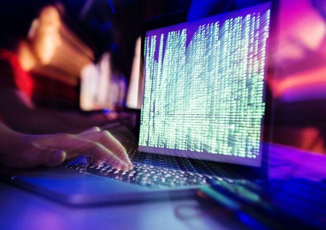 Atak cybernetyczny