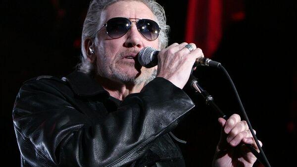 Roger Waters - Sputnik Polska