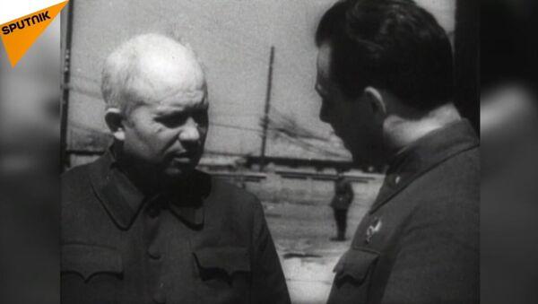 Chruszczow - Sputnik Polska