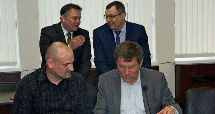 Międzynarodowy dialog polsko – rosyjski w Kaliningradzie