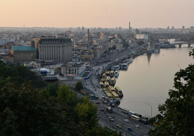 Dzielnica Podolska w Kijowie