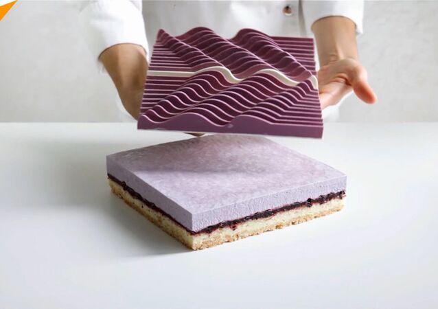 Tort 3D