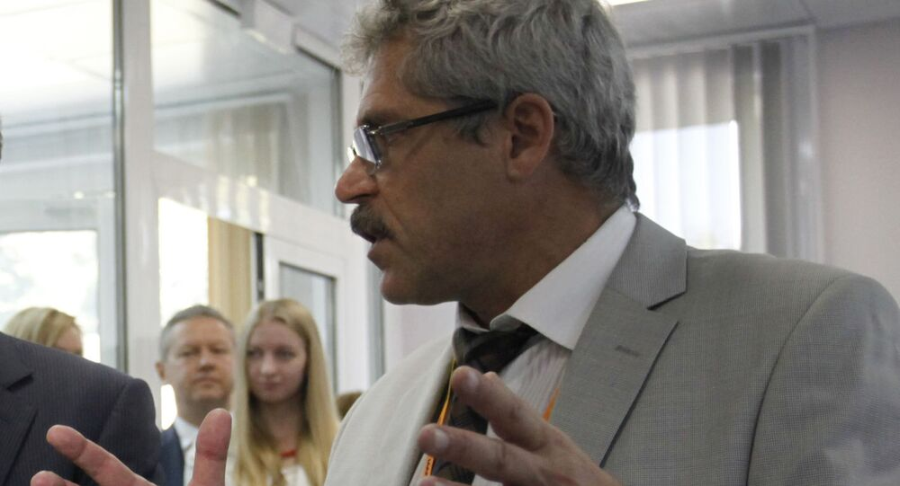 Grigorij Rodczenkow