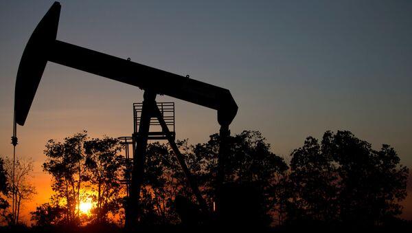 Szyb naftowy w Wenezueli - Sputnik Polska
