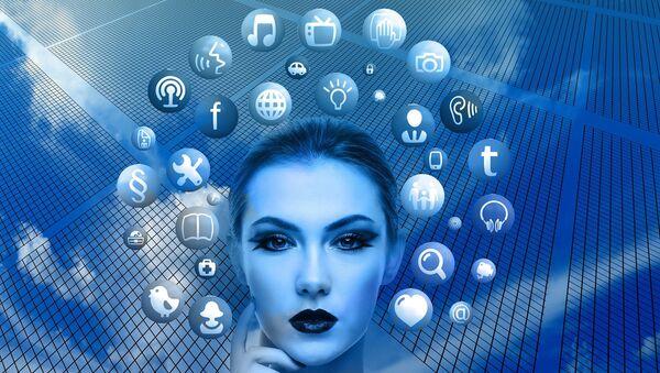 Sieci społecznościowe - Sputnik Polska