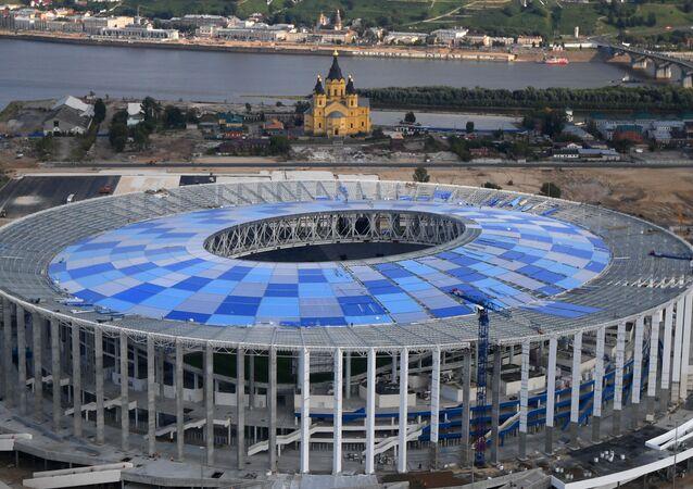"Stadion "" Niżny Nowogród"""