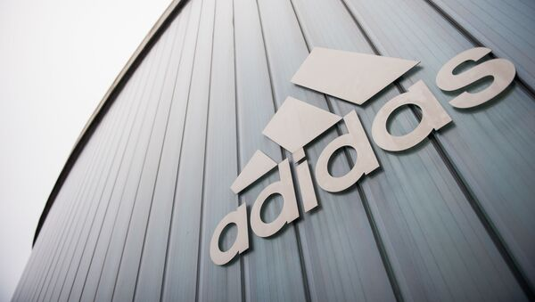 Adidas - Sputnik Polska